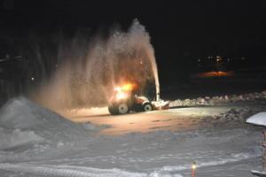 Schneeräumung 14